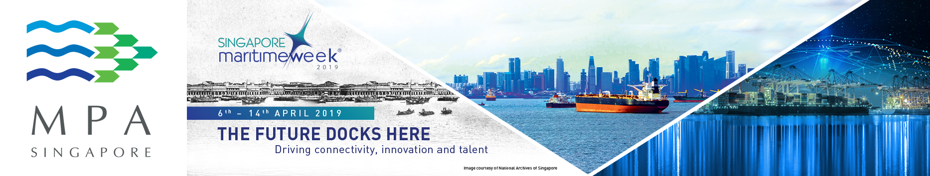 In Conjunction with_Singapore Maritime Week